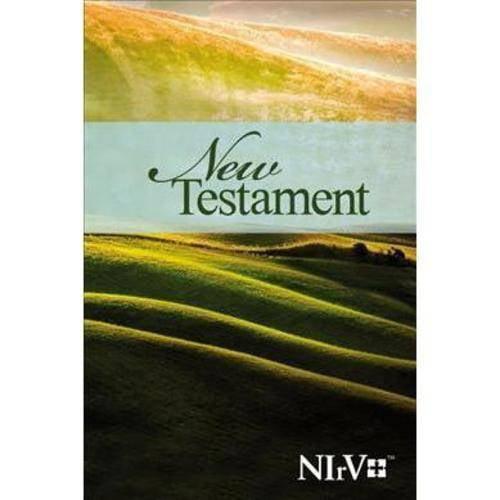New Testament: New International Reader's Version, Scenic