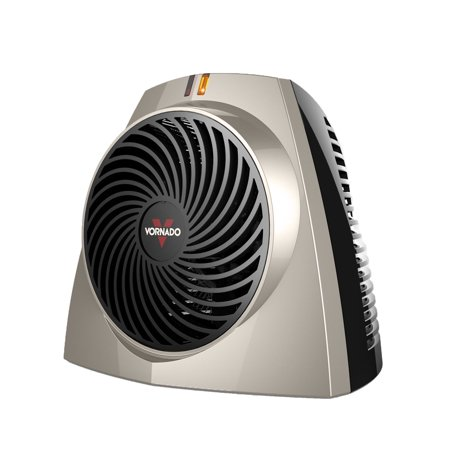 Vornado Vh203 75 Square Foot Personal Space Heater With