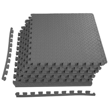 Edu Tile Foam (BalanceFrom 3/4