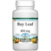 Bay Leaf - 450 mg (100 capsules, ZIN: 511895)