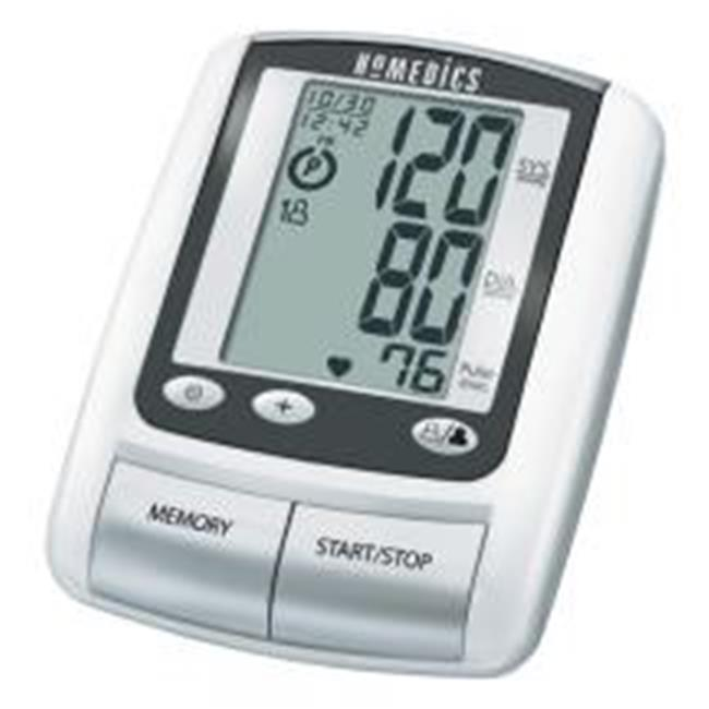 Complete Medical BPA-060 Automatic Blood Pressure Monitor With 2 Cuffs