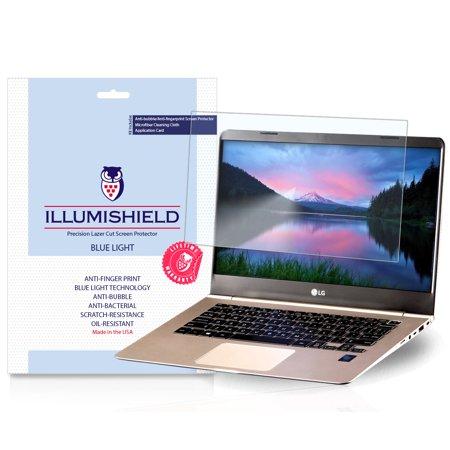 1x Illumishield Blue Light Filter Screen Protector For Lg