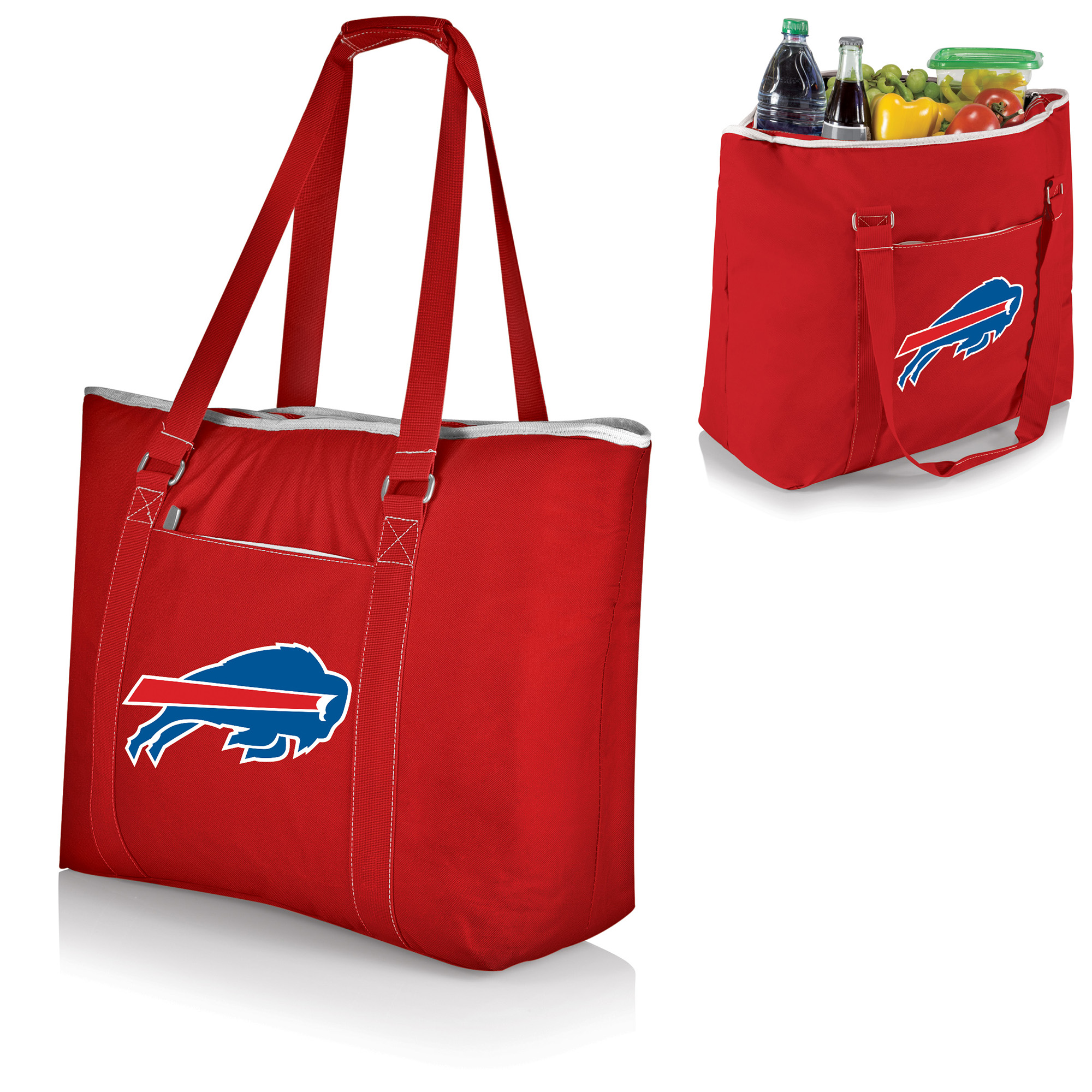 Buffalo Bills Tahoe XL Cooler Tote - No Size