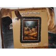 Wild Wings Collection