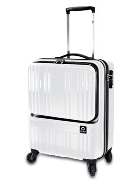 J World Cue Polycarbonate Carry-On