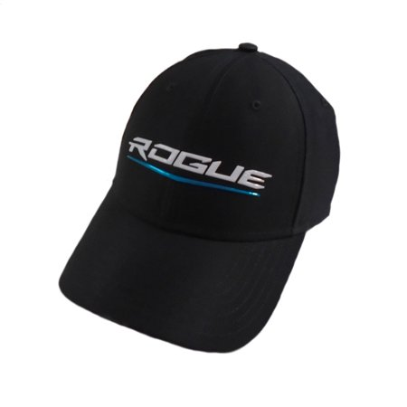 NEW Callaway Rogue Black Adjustable Golf Hat/Cap