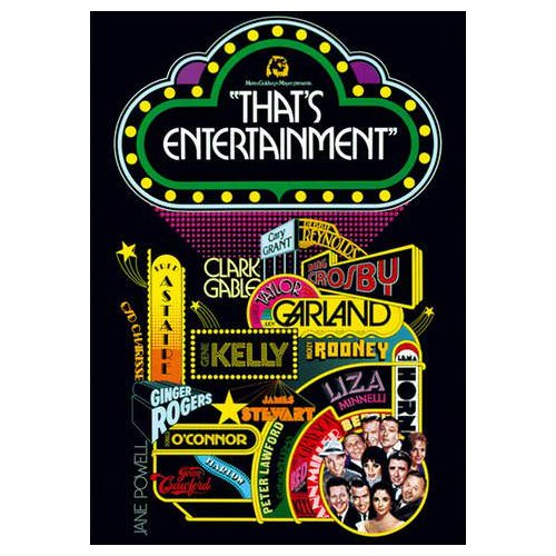 That's Entertainment (1974)