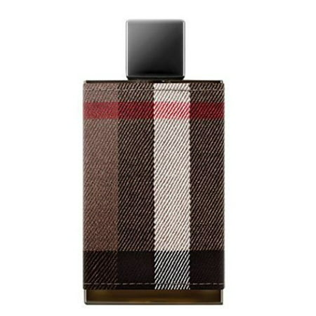 Burberry London Eau De Toilette Spray, Cologne for Men, 3.4 Oz
