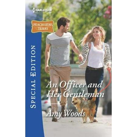 An Officer and Her Gentleman - eBook