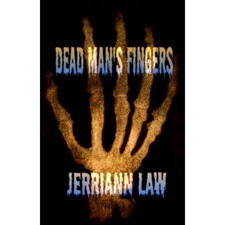 Dead Man's Fingers - eBook (Halloween Dead Man's Fingers)