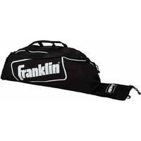 Franklin Sports Junior Size Baseball Equipment Bag, Multiple Colors