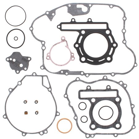 New Complete Gasket Kit for Kawasaki KL 250 (KLR) 85-05