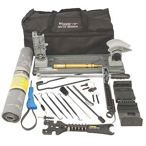 Wheeler AR Armorers Professional Kit by Wheeler