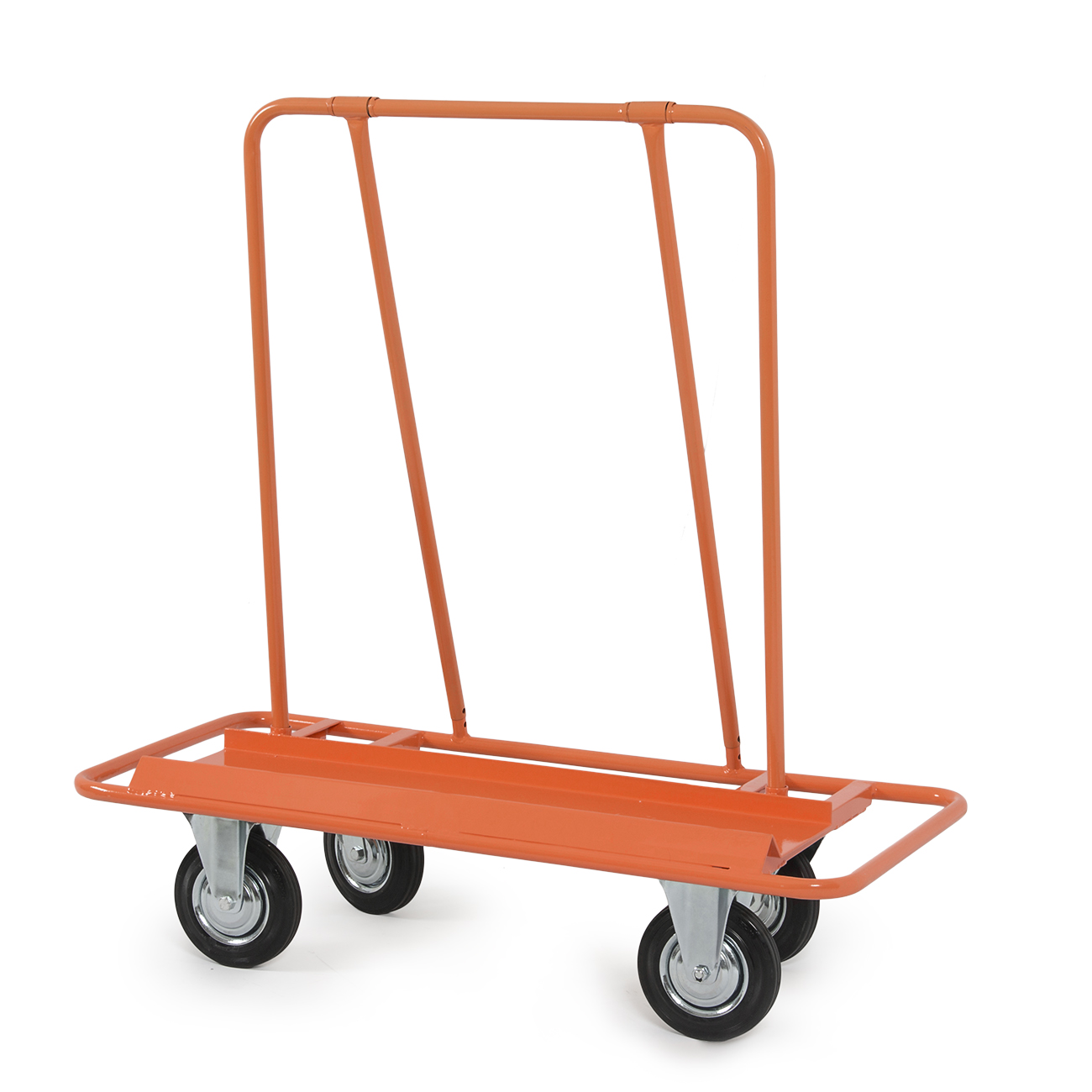 Arksen Professional 2000LB Drywall Cart Dolly Handling Sh...