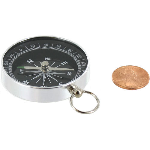 Aluminum Compass 1.75 inch by ToolUSA