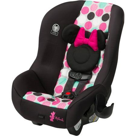 Cosco Disney Scenera Next Luxe Convertible Car Seat