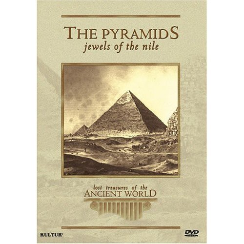 Lost Treasures Of The Ancient World: The Pyramids Jewels Of The Nile