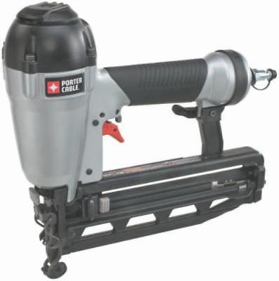"16 Gauge 2.5"" Finish Nailer Kit Maintenance Free Motor Designed To by"