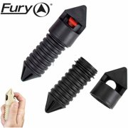 Fury Pepper-STRIKE Pressure Point Device with .50 oz Pepper Spray