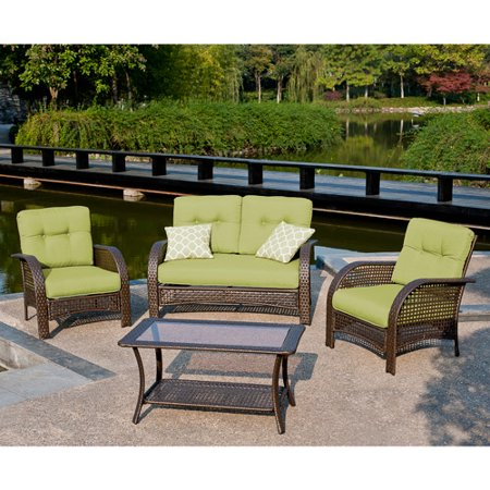 Outdoor slipcovers patio furniturehome goods outdoor for Walmart home goods furniture