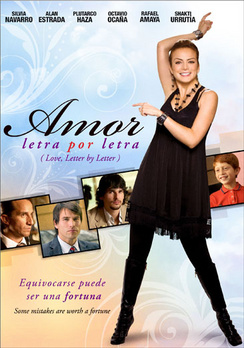 Amor Letra Por Letra (DVD) by Lions Gate Home Entertainment
