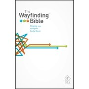 The Wayfinding Bible NLT (Hardcover)