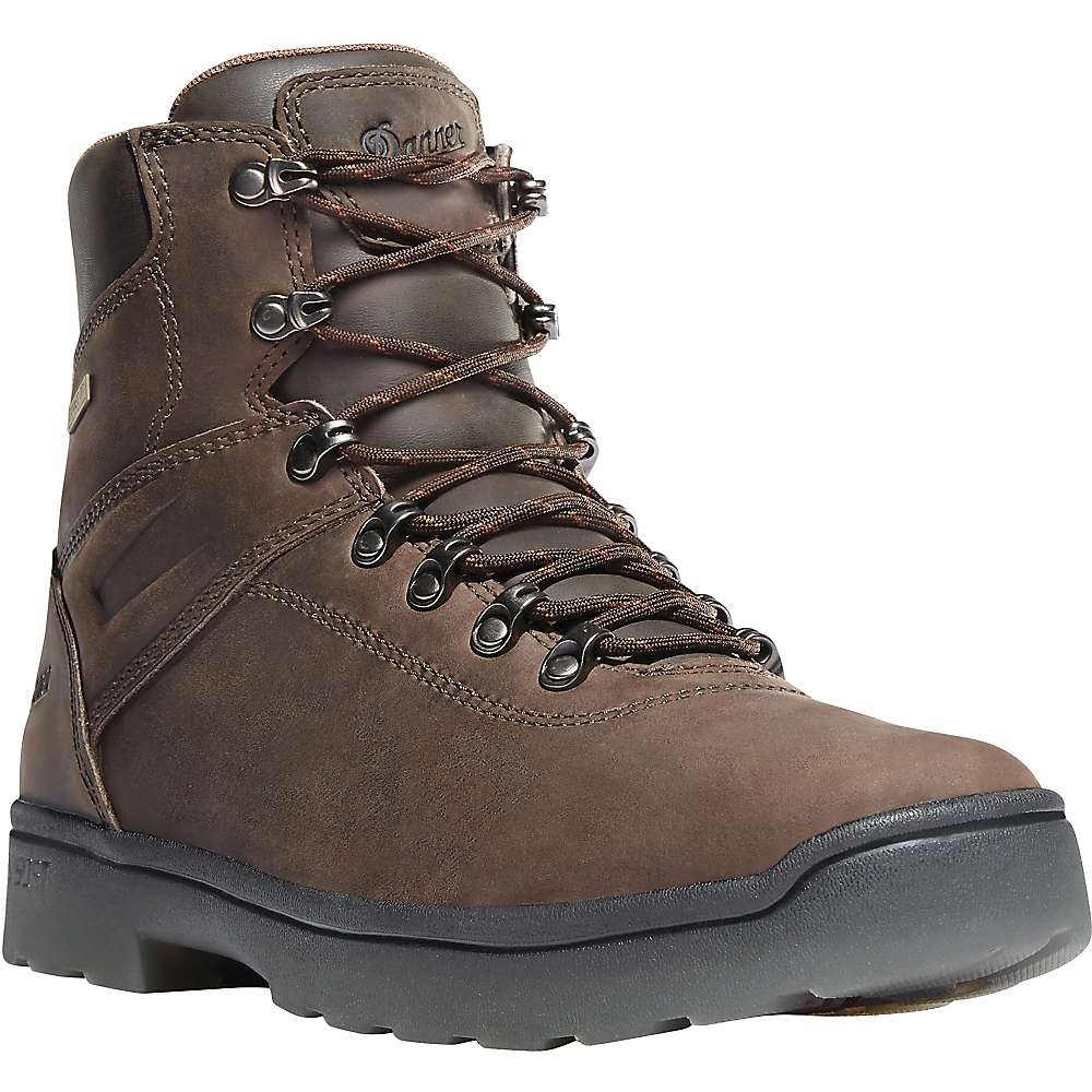Danner Men's Ironsoft 6IN Boot by Danner