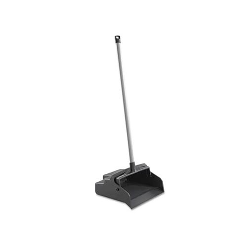 Impact Products LobbyMaster Polyvinyl Chloride Handle and Plastic Upright Lobby Dust Pan... by SAALFELD REDISTRIBUTION
