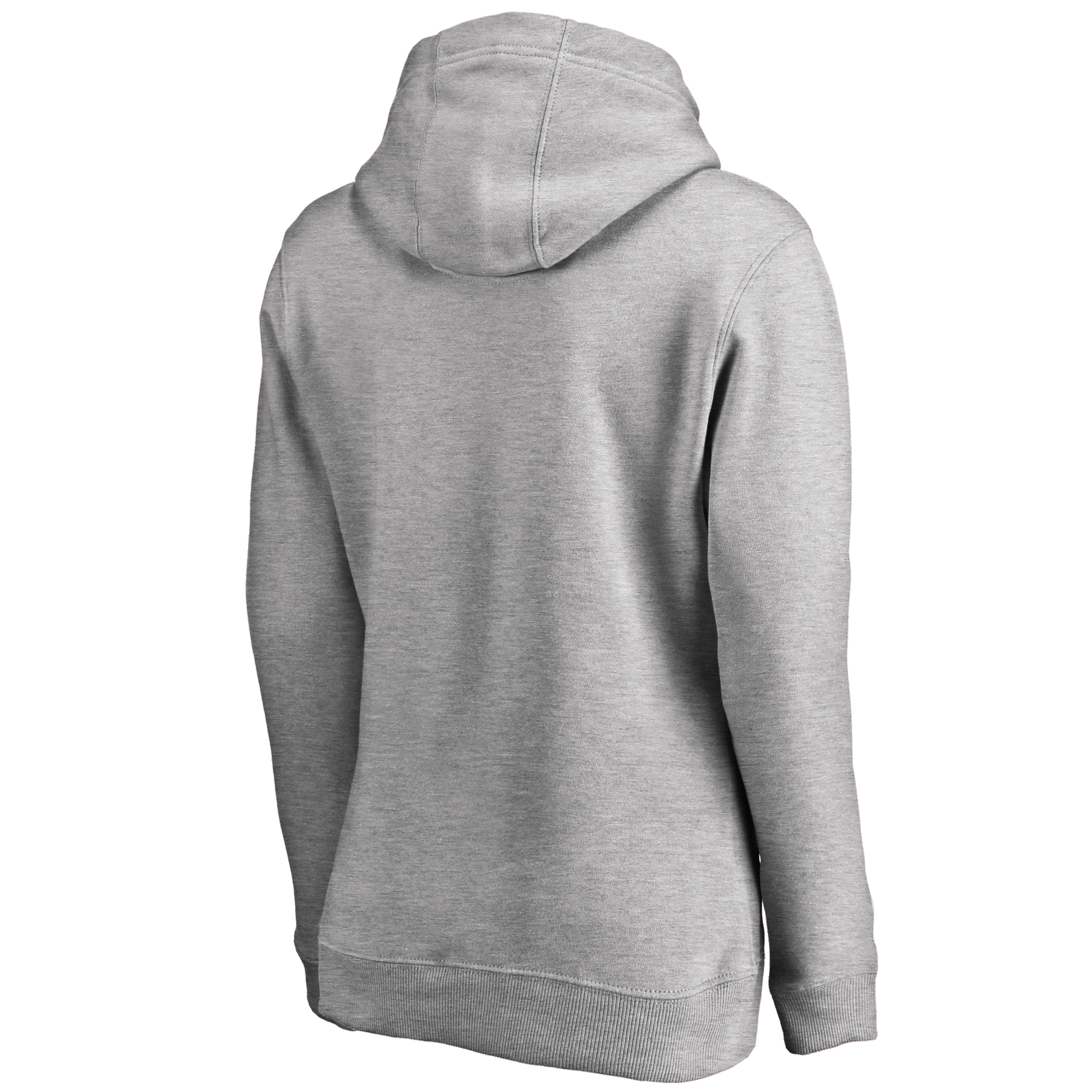41926219c1d Chicago Bears NFL Pro Line by Fanatics Branded Women s Victory Script  Pullover Hoodie - Heathered Gray - Walmart.com