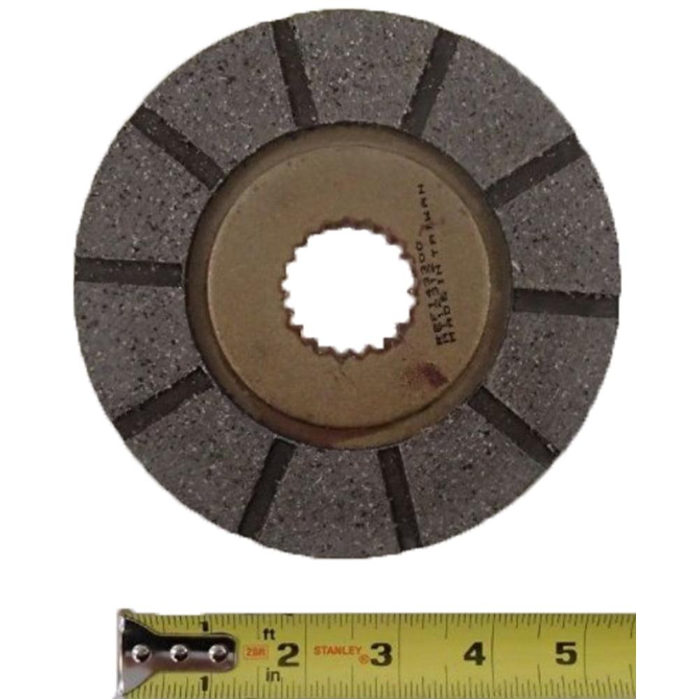 AT12312 Tractor Brake Disc Fits John Deere 2010 for sale online