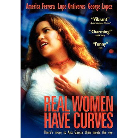Real Women Have Curves (DVD) - To Have And To Hold Movie