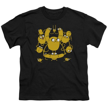 adventure time jakes big boys youth shirt - Jake Adventure Time Onesie