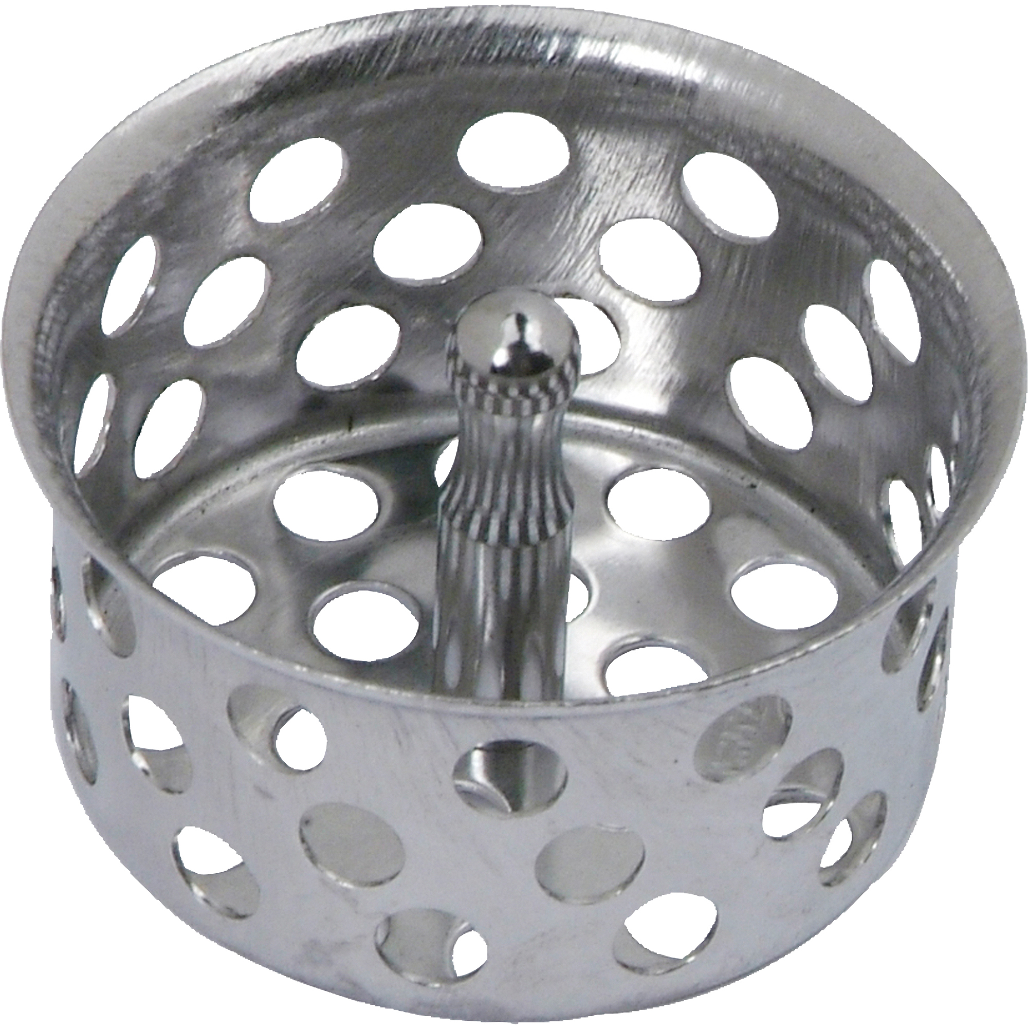 Peerless Chrome Sink Strainer Cup with Post