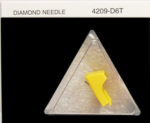 N58-SD 153D,163-DS77 Durpower Phonograph Record Turntable Needle For ASTATIC N56 N58 N56-SD