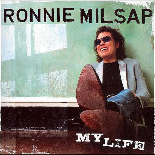 MY LIFE [RONNIE MILSAP] [CD] [1 DISC] [828768089521]
