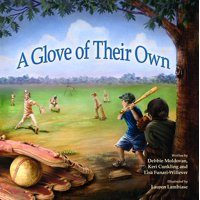 Morgan James Kids: A Glove of Their Own (Paperback)