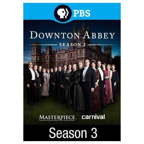 Downton Abbey: Season 3 (2013)