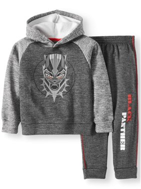 1d35e258 Black Panther Clothing - Walmart.com