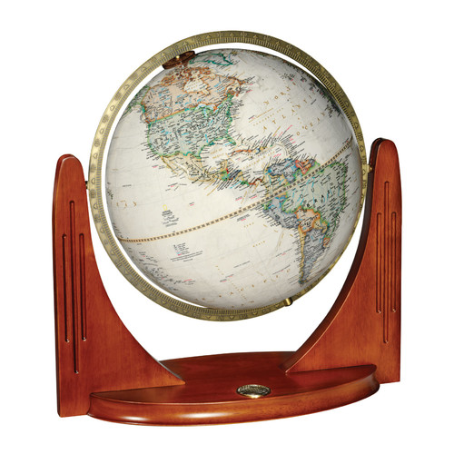 Replogle Globes National Geographic Compass Star Globe