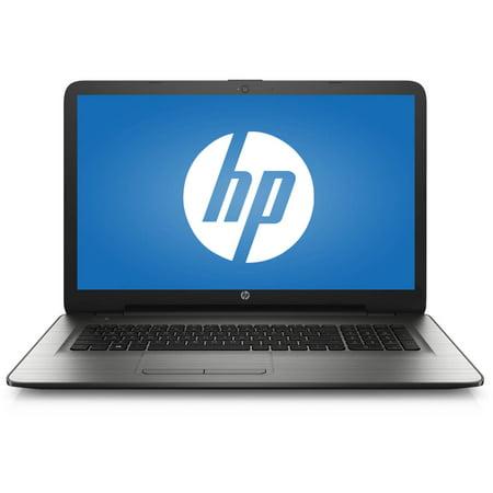 Hewlett Packard W2m97ua Aba 17 X020nr Notebook Intel Hd Graphics 5500