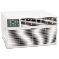 Koldfront Wtc12001w 12000 BTU 208/230V Through The Wall Air Conditioner - White