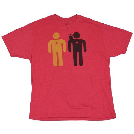 Iron Man (Marvel Comics) Mens T-Shirt - Iron Man Team Simple Logo Image](Foam Iron Man Suit For Sale)