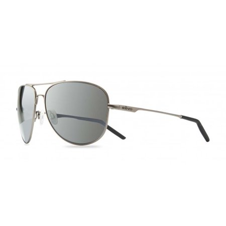 Revo Eyewear Windspeed II Advanced High-Contrast Polarized (Revo Polarized)
