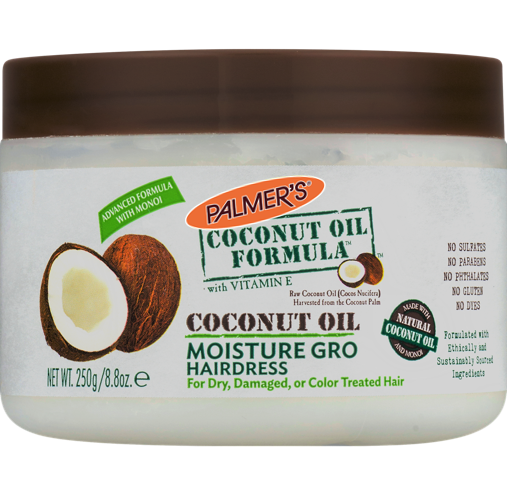 Palmer's Coconut Oil Formula Moisture Gro Hairdress, 8.8 oz