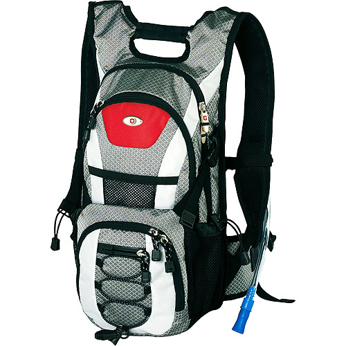 SwissGear Oasis Technical Hydration Pack - Walmart.com