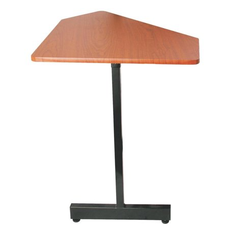 - On-Stage WSC7500RB WS7500 Series Workstation Corner Accessory (Rosewood)