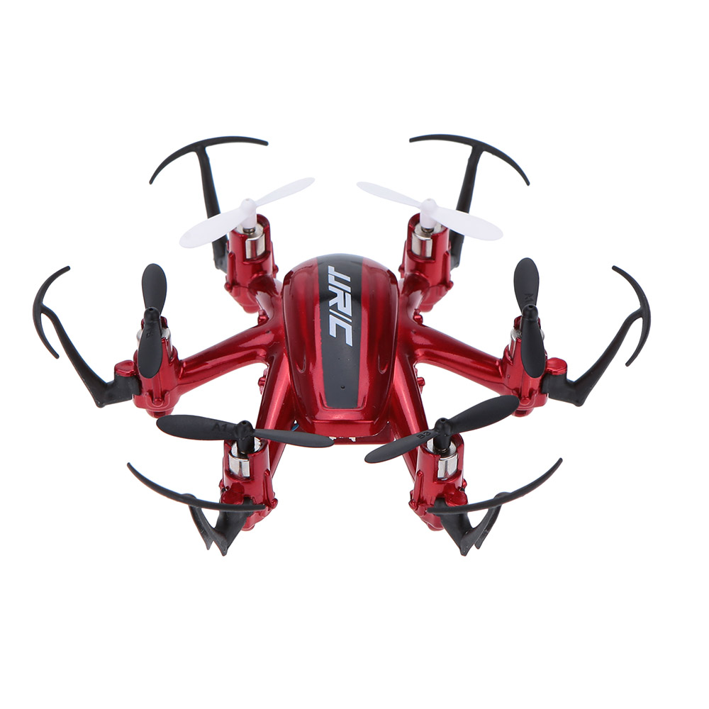 Original Jjrc H20 2 4g 4 Channel 6 Axis Gyro Nano Hexacopter Drone