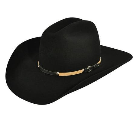 - Bailey Western Men Reno  2X Western Hat