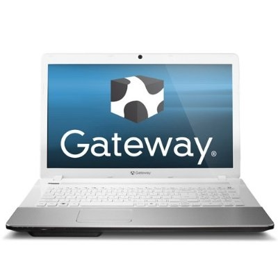 Refurbished Acer Gateway NV57H103U 15.6-Inch Laptop (White)