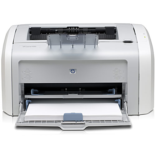 HP Refurbish LaserJet 1020 monochrome Printer (Q5911A) - Seller Refurb